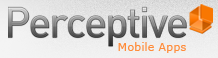 Perceptive Mobile Apps